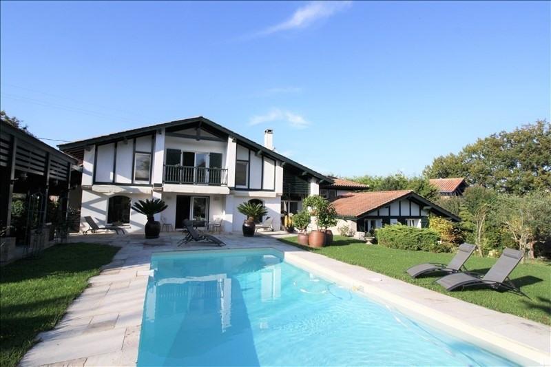 Vente de prestige maison / villa Urrugne 1290000€ - Photo 6