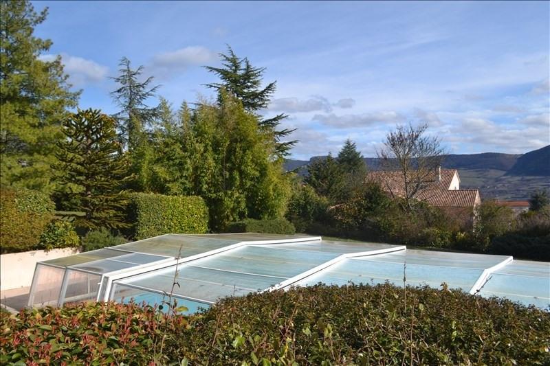 Sale house / villa Millau 381000€ - Picture 6