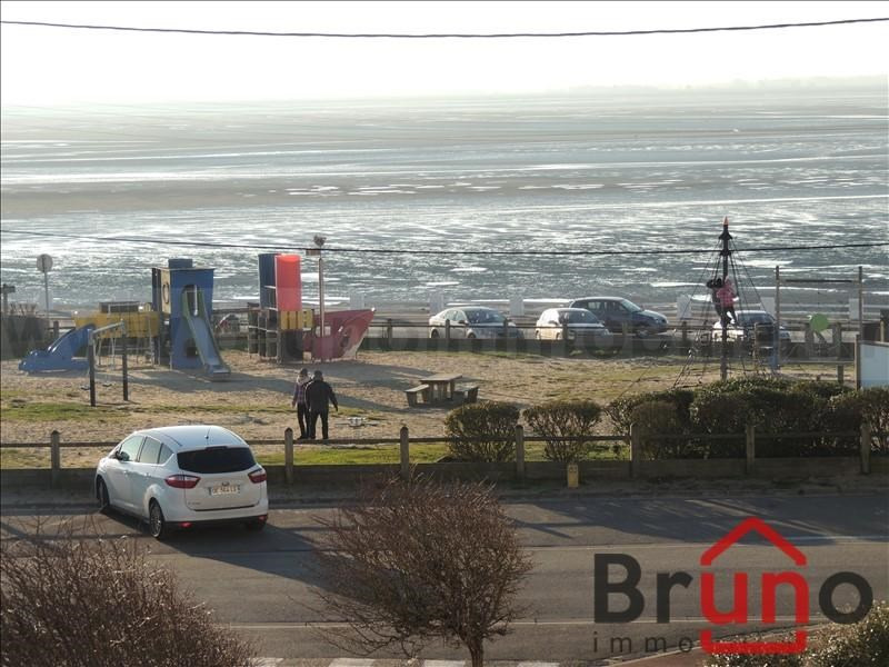 Vente de prestige appartement Le crotoy 415 500€ - Photo 1