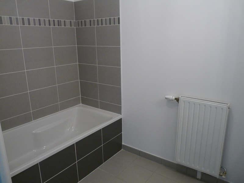 Rental apartment Meyzieu 569€ CC - Picture 2