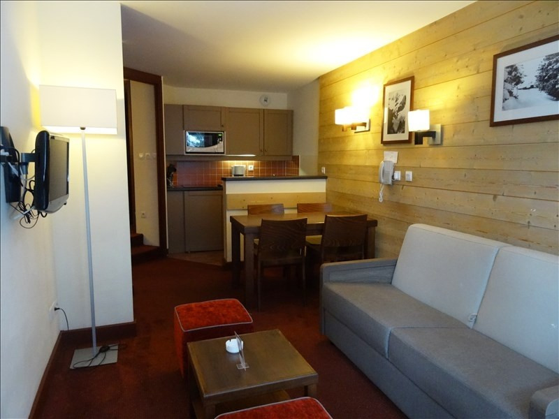 Vente appartement Les arcs 181 000€ - Photo 2