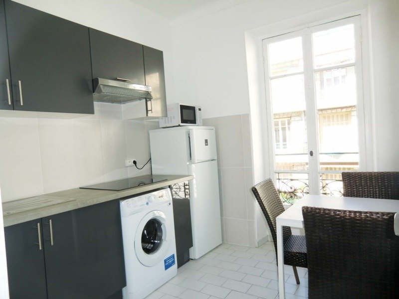 Sale apartment Nice 235 000€ - Picture 1