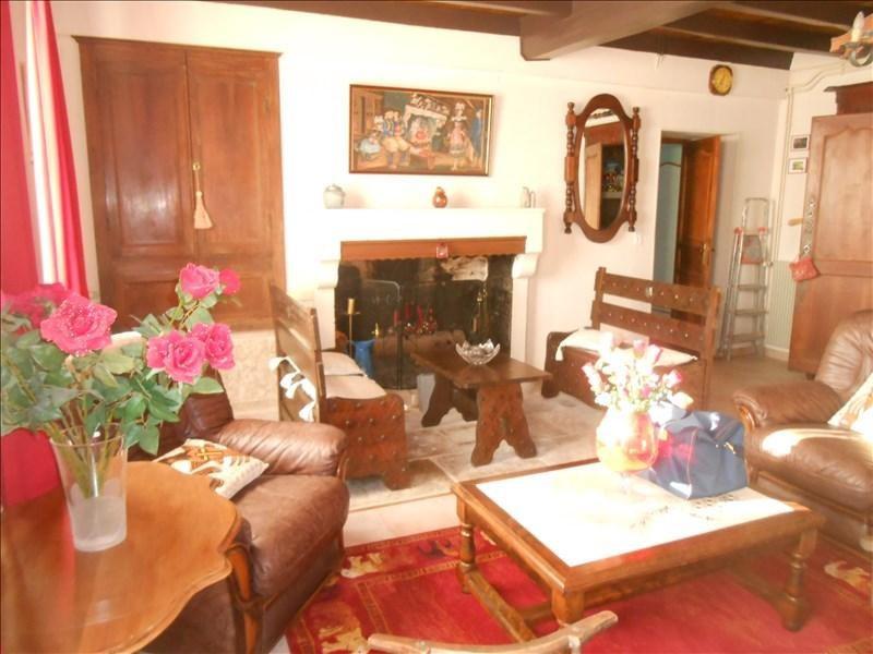 Sale house / villa Aulnay 237375€ - Picture 4