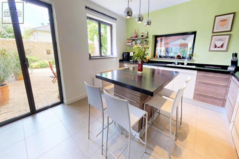 Deluxe sale house / villa Lissieu 850000€ - Picture 14