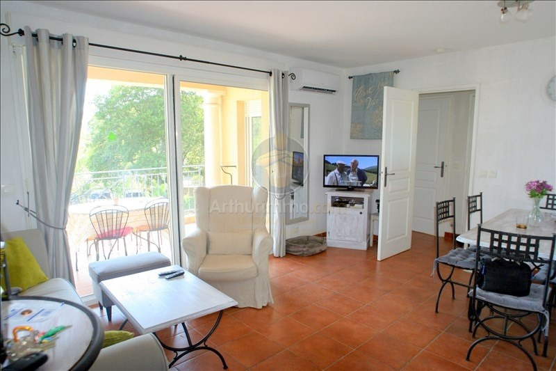 Sale apartment Sainte maxime 190 000€ - Picture 2