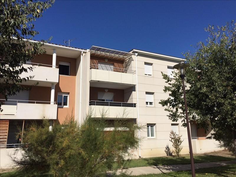 Sale apartment Salon de provence 124000€ - Picture 1