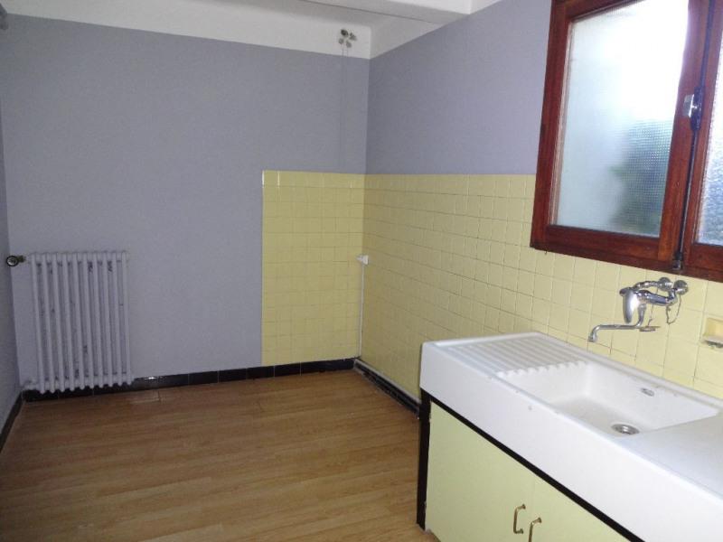 Rental house / villa Althen des paluds 750€ CC - Picture 5