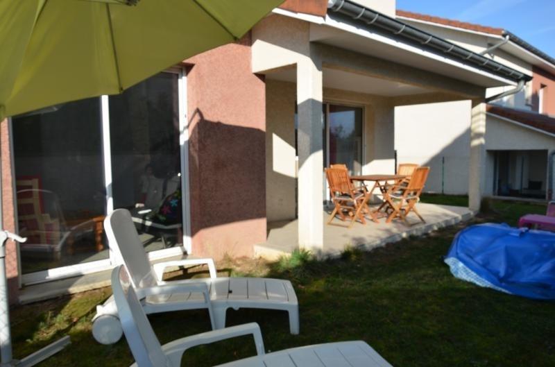 Vente maison / villa Valencin 256000€ - Photo 3