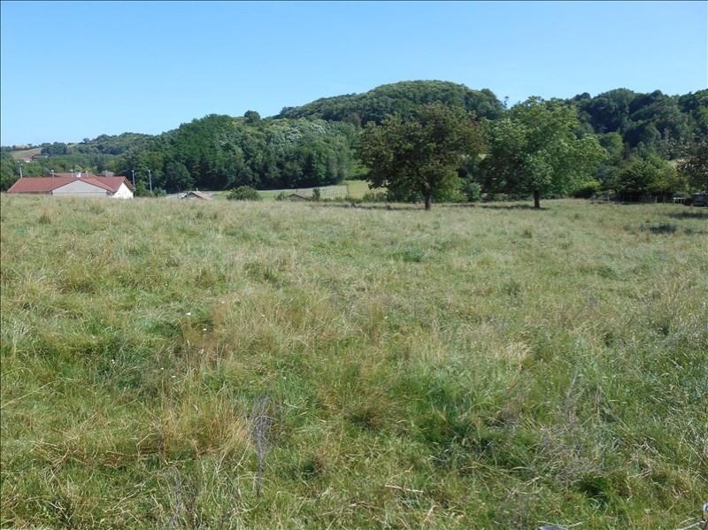Vente terrain St jean de bournay 110000€ - Photo 2