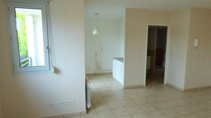 Alquiler  apartamento St julien en genevois 631€ CC - Fotografía 9