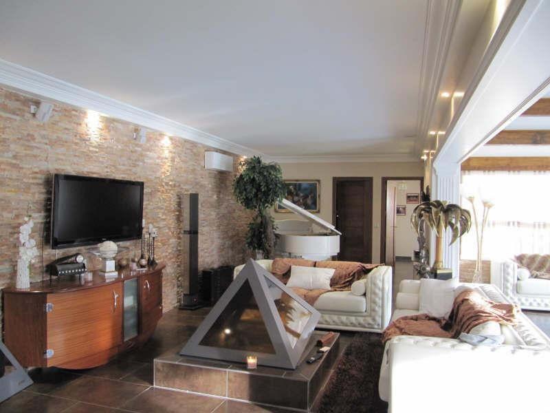 Deluxe sale house / villa Luzarches 1040000€ - Picture 6