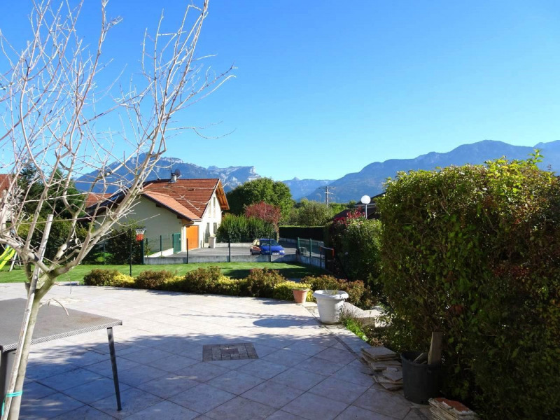 Deluxe sale house / villa Amancy 585 000€ - Picture 4