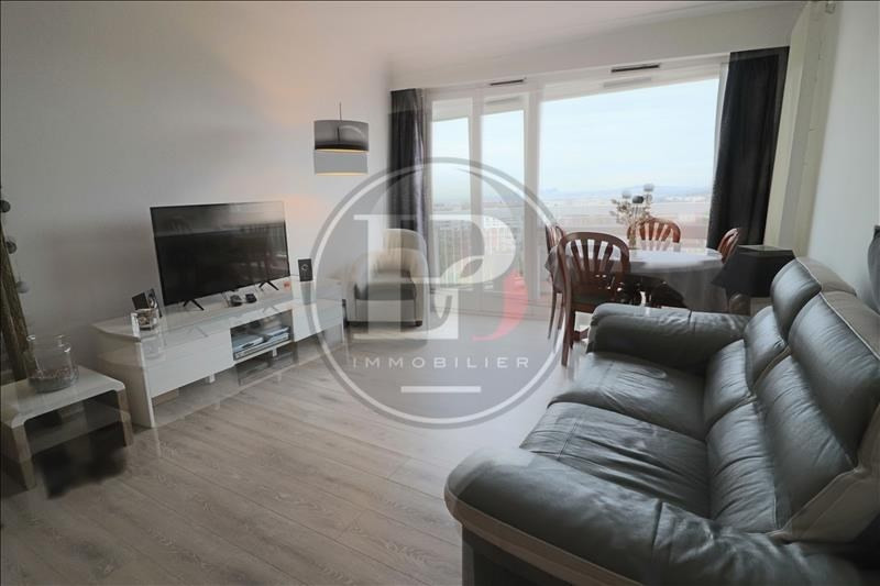 Sale apartment Marly le roi 295 000€ - Picture 2