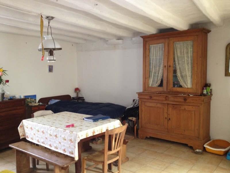 Sale house / villa Le fief sauvin 26300€ - Picture 2