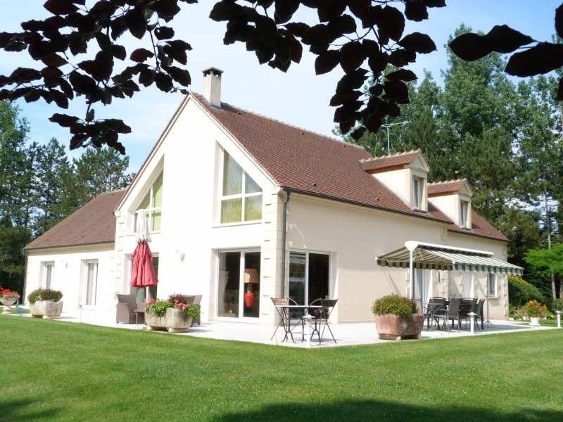 Vente de prestige maison / villa Charny oree de puisaye 565000€ - Photo 3
