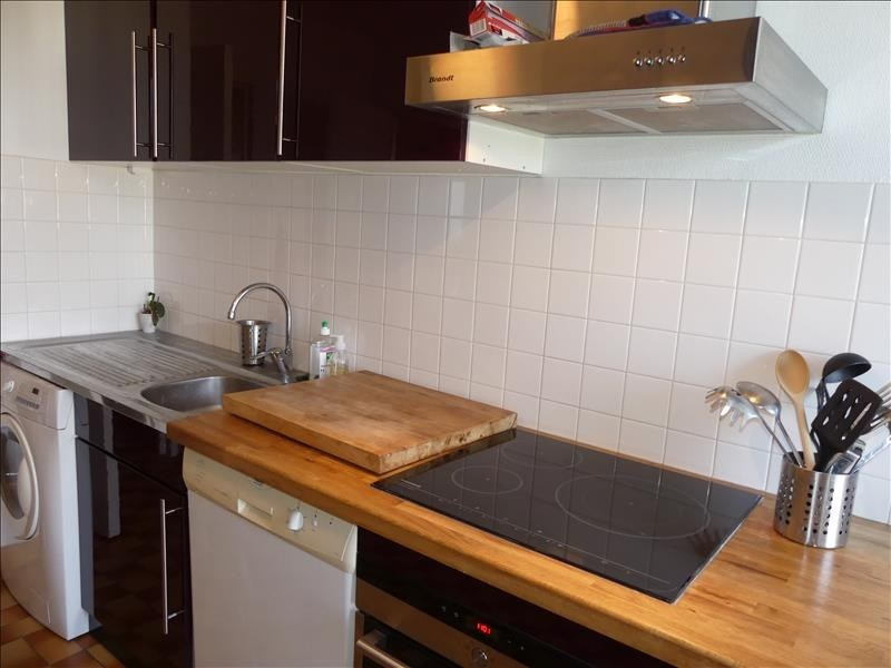 Vente appartement Lons 151900€ - Photo 1