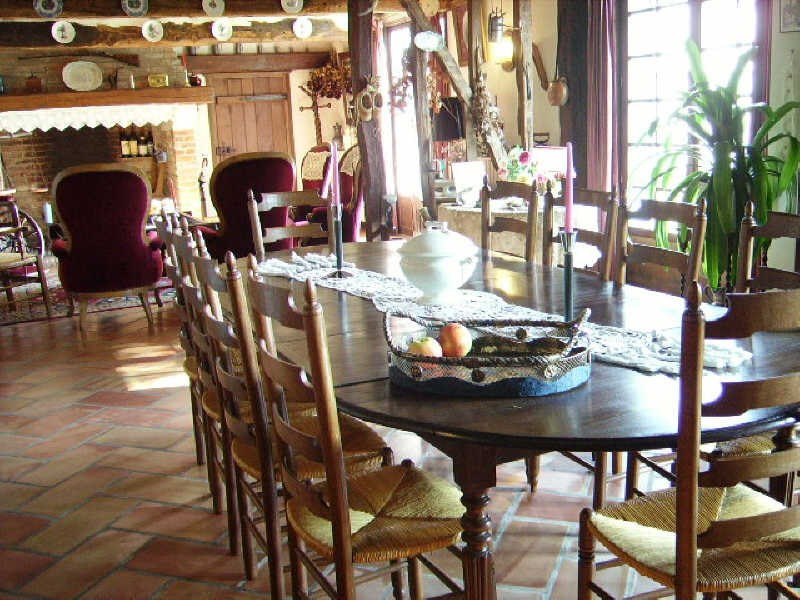 Vente maison / villa Breteuil 239000€ - Photo 16