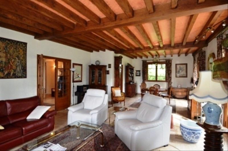 Vente maison / villa La ferte alais 548000€ - Photo 12