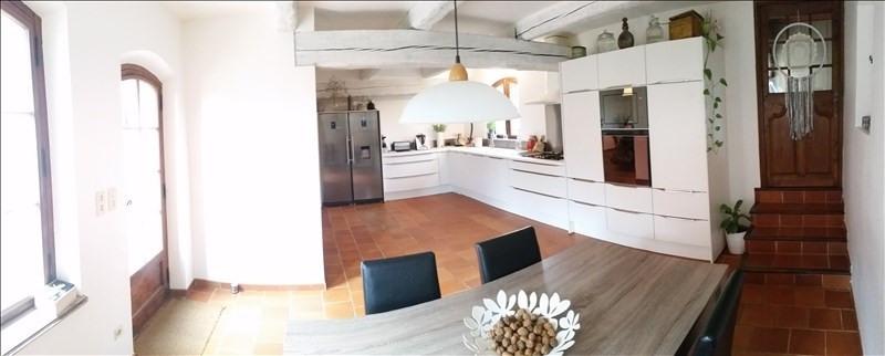 Deluxe sale house / villa St savournin 850000€ - Picture 5