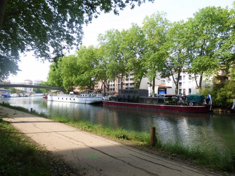 Vente appartement Toulouse 206 700€ - Photo 1