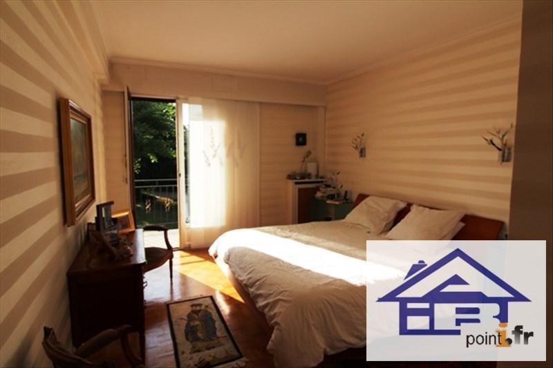 Vente appartement St nom la breteche 525000€ - Photo 7