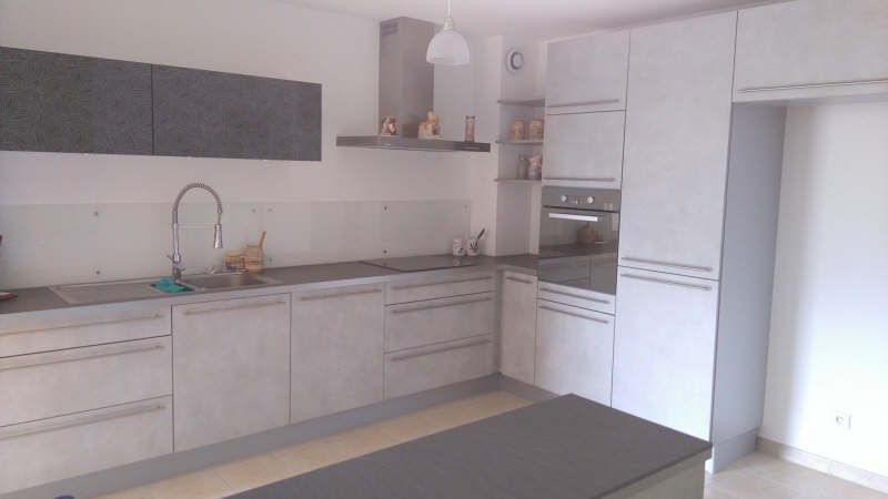 Sale apartment La crau 275 000€ - Picture 4