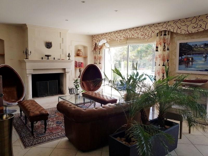 Deluxe sale house / villa Chateau d olonne 852000€ - Picture 4