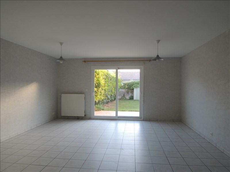 Location maison / villa Poitiers 620€ CC - Photo 5