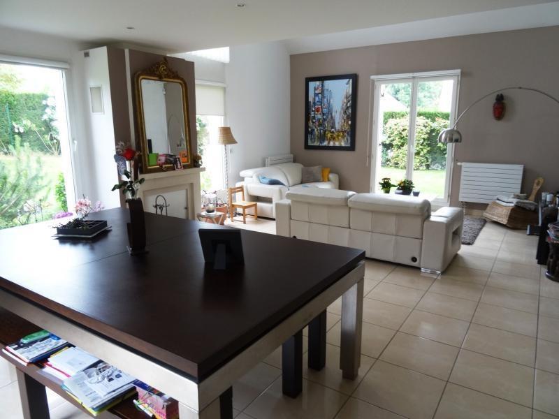 Vente maison / villa Villennes sur seine 787500€ - Photo 4