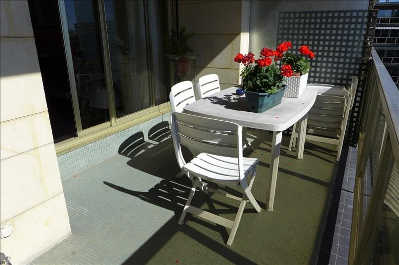 Vente appartement St cloud 870 000€ - Photo 5