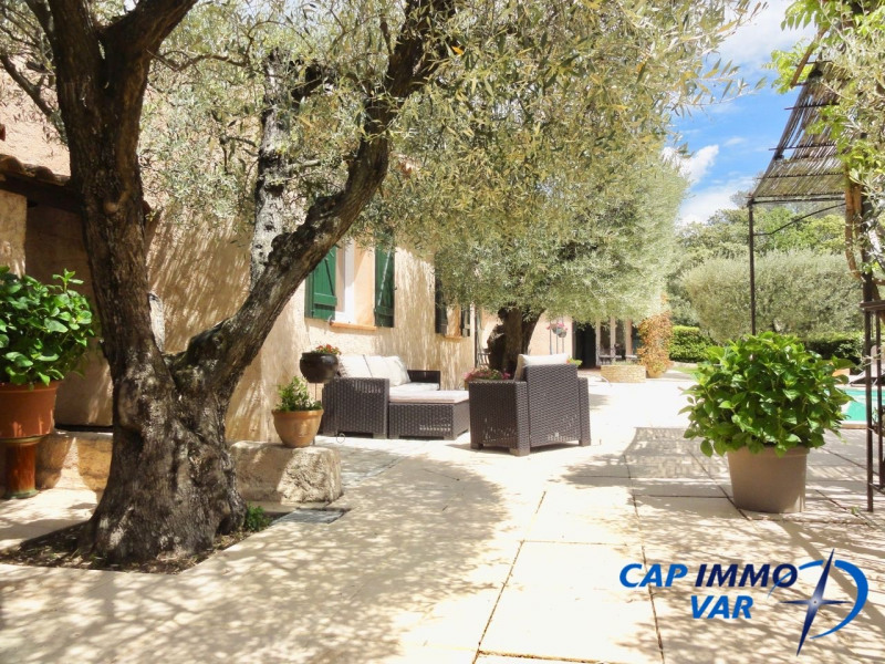 Vente de prestige maison / villa Le beausset 699000€ - Photo 3