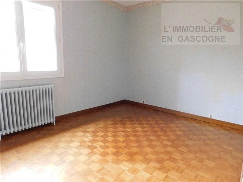 Sale house / villa Pavie 258000€ - Picture 8