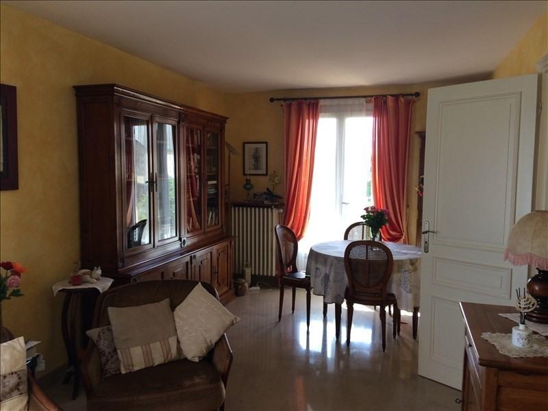 Vente maison / villa Vouneuil sur vienne 169000€ - Photo 3