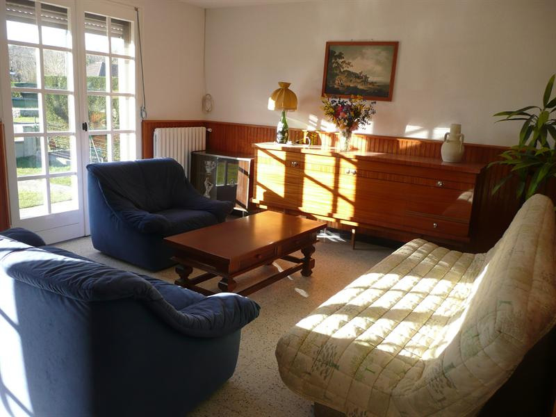 Vacation rental house / villa Stella plage 276€ - Picture 7