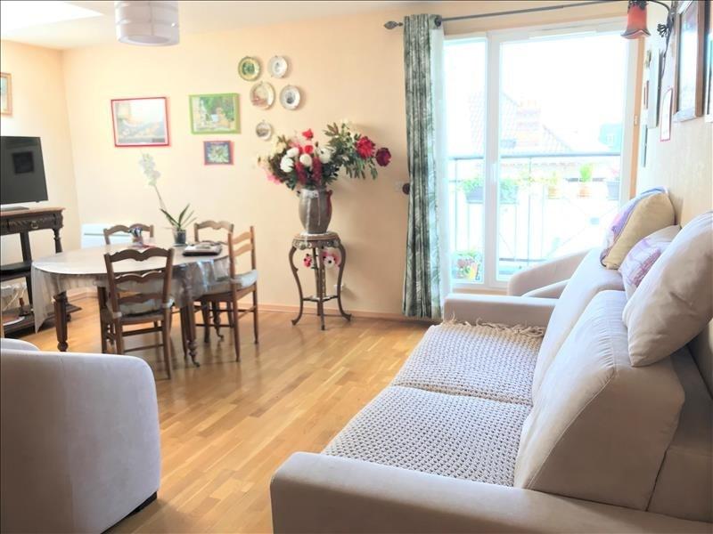 Verkauf wohnung Franconville 228000€ - Fotografie 2