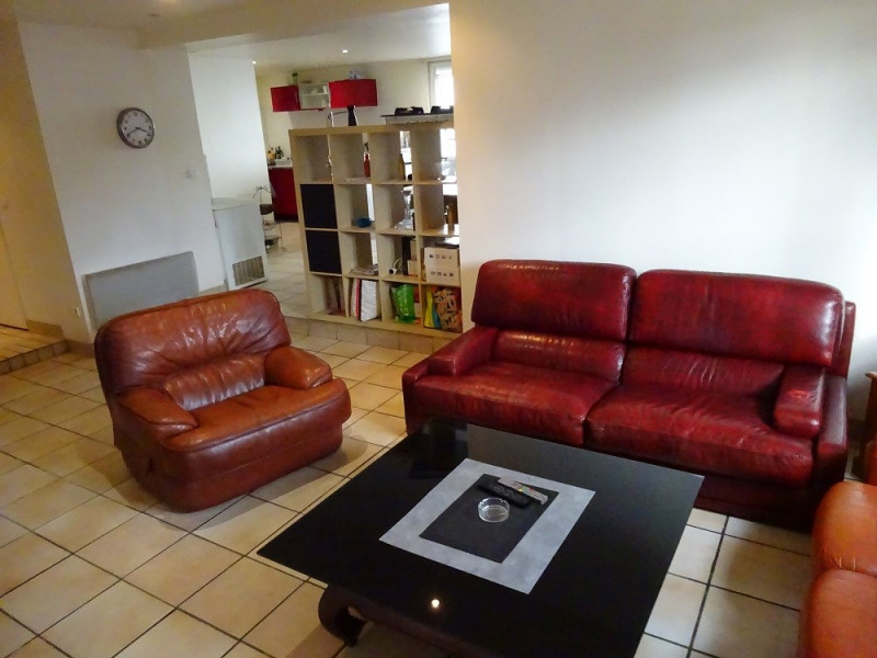 Sale apartment Toulouse 208 000€ - Picture 1