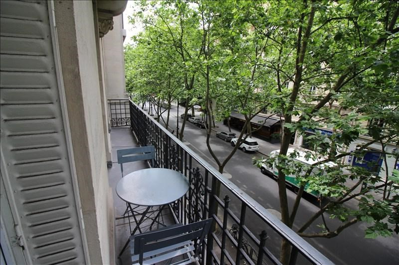 Rental apartment Paris 7ème 10000€ CC - Picture 4