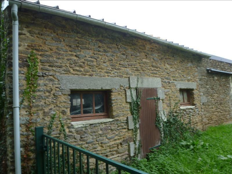 Vente maison / villa Clohars carnoet 278250€ - Photo 5