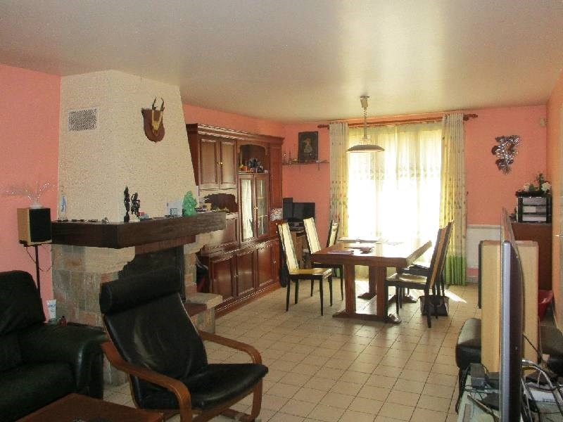 Vente maison / villa Limeil brevannes 370000€ - Photo 2