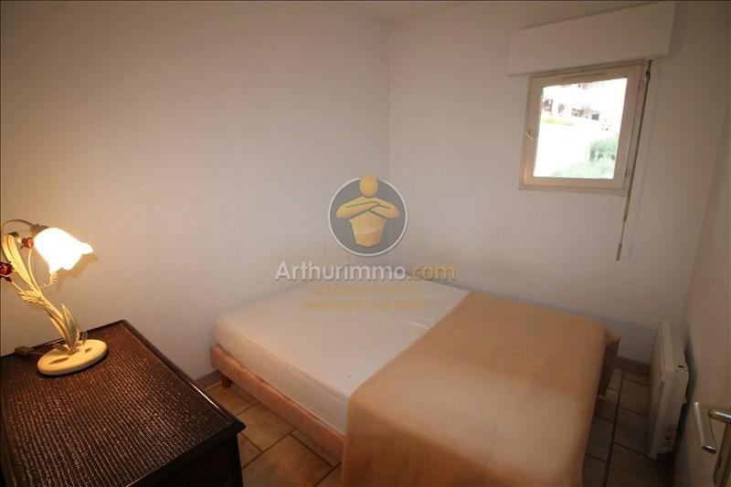 Sale apartment Sainte maxime 145000€ - Picture 9