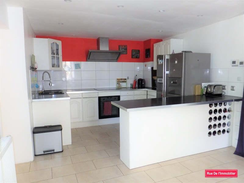 Sale house / villa Niederbronn les bains 181000€ - Picture 5
