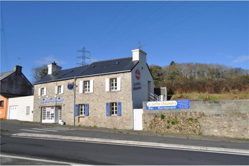 Produit d'investissement maison / villa Bohars 170000€ - Photo 12