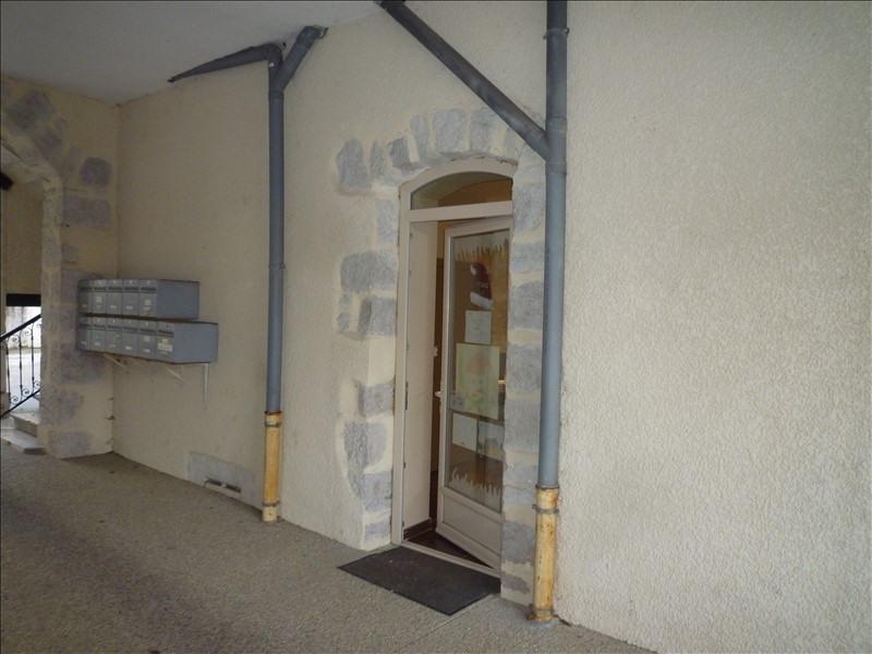 Rental empty room/storage Culoz 450€ HT/HC - Picture 6