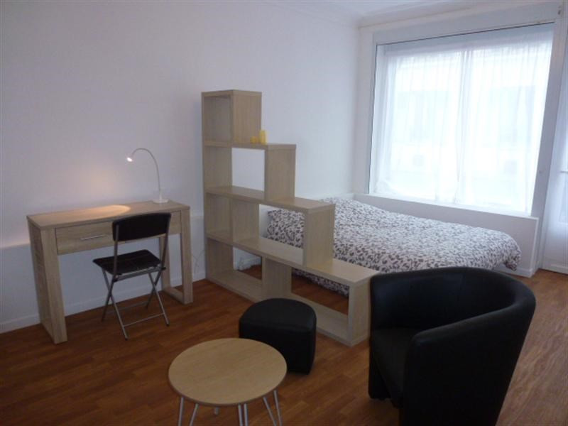 Rental apartment Fontainebleau 835€ CC - Picture 13