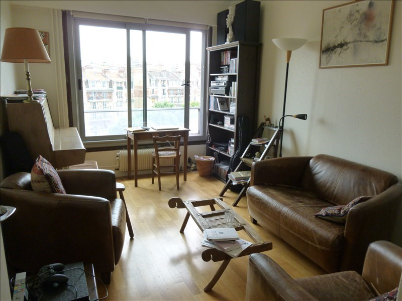 Vente appartement Paris 19ème 575 000€ - Photo 7