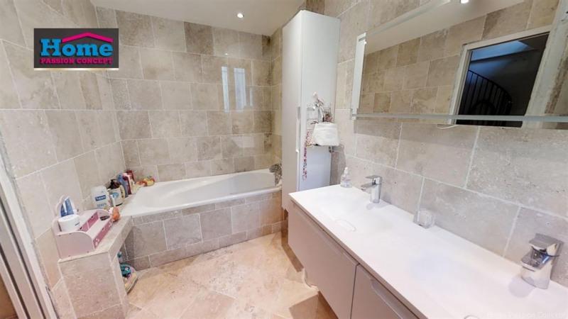 Sale house / villa Suresnes 430000€ - Picture 9