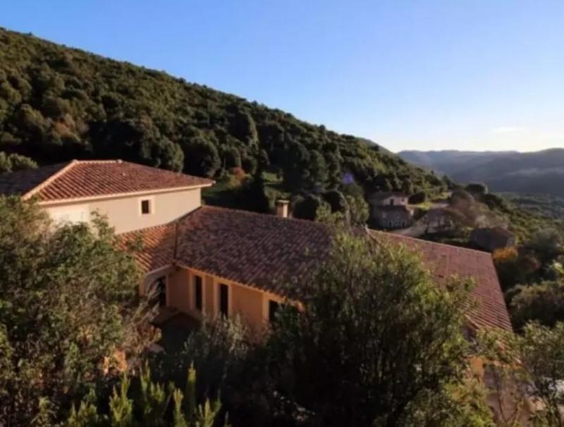 Sale house / villa Albitreccia 665000€ - Picture 26