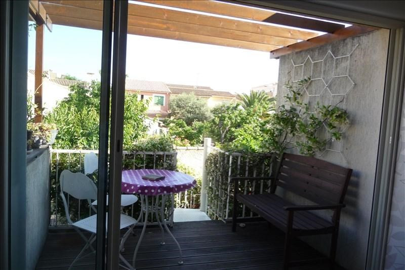 Location maison / villa Montpellier 1109€ CC - Photo 1