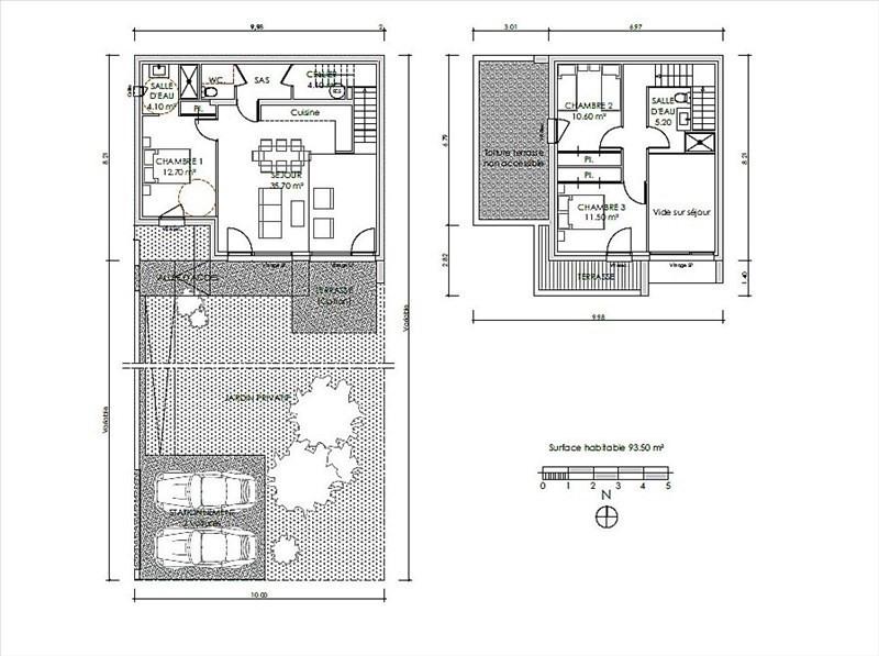 Vente maison / villa Perpignan 298000€ - Photo 2