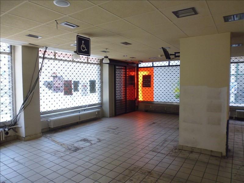 Rental empty room/storage Strasbourg 1663€ +CH/ HT - Picture 3